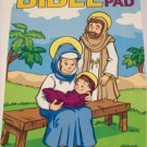 Bible Giant Activity Pad (Coloring & Activity Book)