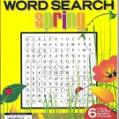 Jumbo Word Search Magazine (Spring 2013)