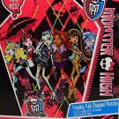 100pc Monster High Freaky Fab Puzzle