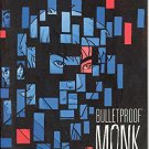 Bulletproof Monk. Book. Brett Lewis  (Author), R.A. Jones (Author)