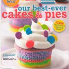 Gold Medal Our Best-ever Cakes & Pies Magazine 2013
