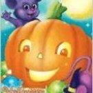 Halloween Buddies (Jumbo Coloring Book)