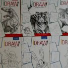 IDraw! Book. Assorted