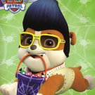 Paw Patrol - Halloween Coloring and Activity Book - Dressed Up Pup