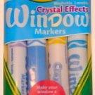 Window Markers