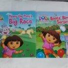Dora the Explorer Storybook Collection. Book.  Nick Jr.