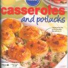 Pillsbury Casseroles and Potlucks. Single Issue Magazine