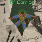 Getting into the Business of Comics. Book