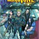 Warstone Gn. Book.  Josh Blaylock