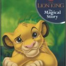 Disney The Lion King by Parragon. Book
