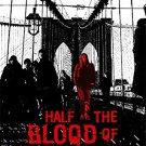 Half the Blood of Brooklyn (Joe Pitt Novel). Book.  Charlie Huston
