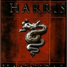 By Thomas Harris: Hannibal: A Novel. Book.