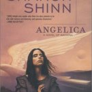 Angelica. Book.    Sharon Shinn