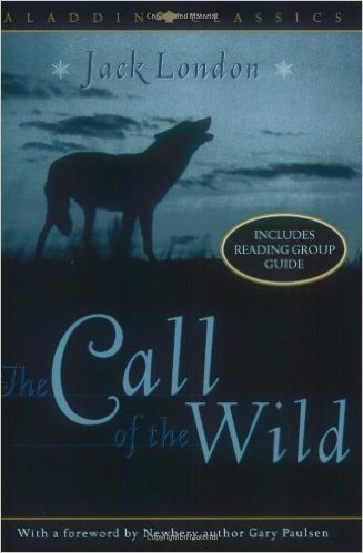 The Call of the Wild (Aladdin Classics) by London, Jack published by Aladdin (2003) . Book.