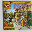 Looney Tunes Speedy Gonzales Emperor Bunny (Daffy Duck & Bugs Bunny). Book