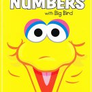 Sesame Street Flashcards and Workbooks
