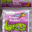 Buggie Buddies Scrub-Bubble Bath Book