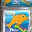 Water Buddies Scrub-Bubble Bath Book