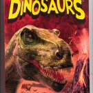 Dinosaurs Color & Activity Book