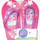 Littlest Pet Shop Flip Flops Size S 8 - 9 (Kids)