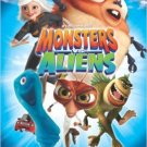 Monsters Vs. Aliens: The Official Movie Adaptation. Book