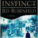 The Death Instinct Publisher . Book.  Jed Rubenfeld