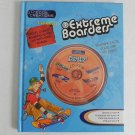 Cool Creations Unlimited Extreme Boarders ~ Create Boarders