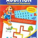 Addition, Educational Workbook (grade 1)