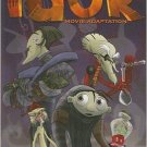 Igor: Movie Adaptation