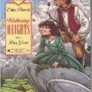 Wuthering Heights (Classics Illustrated #13)  . Book.   Rick Geary