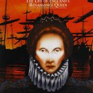 Elizabeth I: The Life of England's Renaissance Queen. Book.  Rob Shone, Anita Ganeri