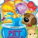 Fantabulus Pet Animals (Fan-tab-u-lus) Board book .  Charles Reasoner