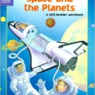 Space & the Planets:(a skill-builder workbook)