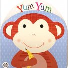 Yum Yum (Little Learners) Board book