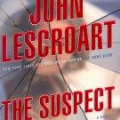 The Suspect (Dismas Hardy). Book.  Jennifer Haigh