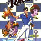 Speed Racer Volume 2 TPB (Speed Racer (Idw)) (v. 2)  . Book.   Lamar Waldron