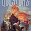 Questors. Book.  Joan Lennon