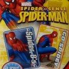 Spider-man - 2 Traditional Card Games - Spider 8's (Crazy Eights) - Go Spidey (Go Fish)