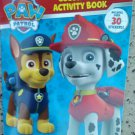 Nickelodeon Paw Patrol Coloring & Activity ~ Yelp for Help (Includes Over 30 Stickers