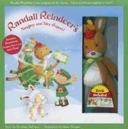 Randall Reindeer's Naughty and Nice Report. Book  Dorothea DePrisco