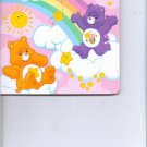 Care Bears Rainbow Day Board book