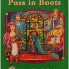 Puss in Boots (Dolphin Books Classic Tales Collection) . Book