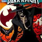 The Dark Knight: Batman and the Flock of Fear. Book.  Matthew K Manning