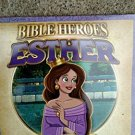 Esther (Bible Heroes) by Jason Parish. Book