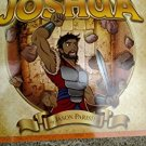 Joshua (Bible Heroes) by Jason Parish. Book