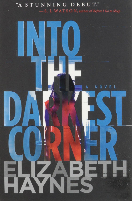 Into the Darkest Corner: A Novel. Book.    Elizabeth Haynes