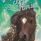 Pony Camp #8 (Magic Ponies). Book.   Sue Bentley