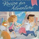 Naples! #1 (Recipe for Adventure). Book.   Giada De Laurentiis