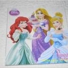 Disney Princess Tea Party Board book