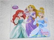 Disney Princess Tea Party Board book